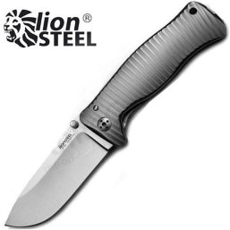 Нож Lion Steel SR1 G