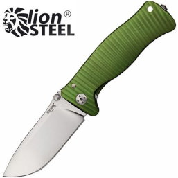 Нож Lion Steel SR1A GS