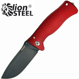 Нож Lion Steel SR1A RB