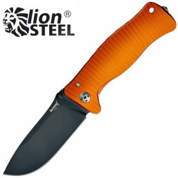 Нож Lion Steel SR1A OB