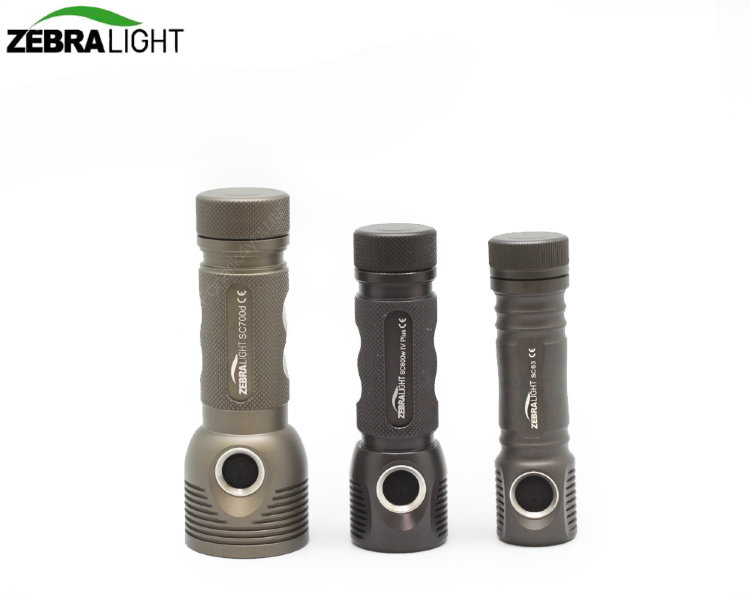Zebralight SC700d