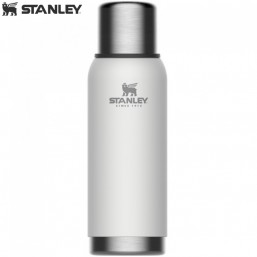 Термос Stanley Adventure 1L White