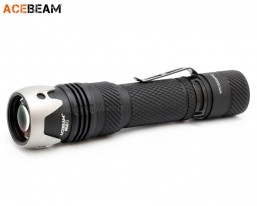 Acebeam W10 Gen II Throw
