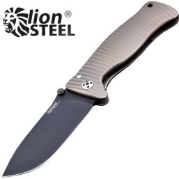Нож Lion Steel SR1 BB
