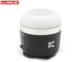 Klarus CL1 (Bluetooth колонка и PowerBank)