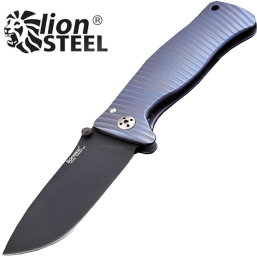 Нож Lion Steel SR1 VB