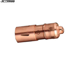 Jetbeam Mini-1 Cu Copper