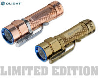 Olight S1A-Cu Copper