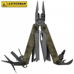 Мультитул Leatherman Charge + Forest Camo