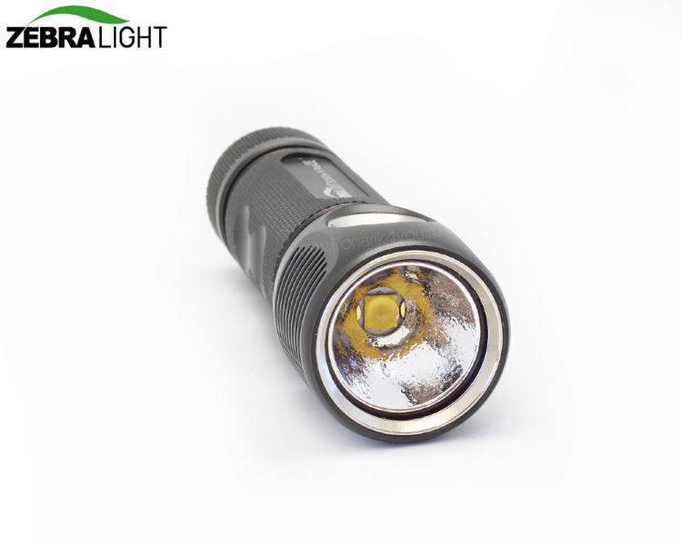 Zebralight SC600w IV Plus