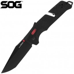 Нож SOG Trident Mk3 Black-Red Tanto 11-12-04-41