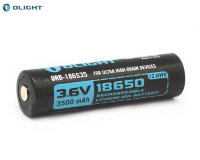 Аккумулятор Olight 18650 HDC (Panasonic NCR18650GA) 3,7 В 3500 mAh