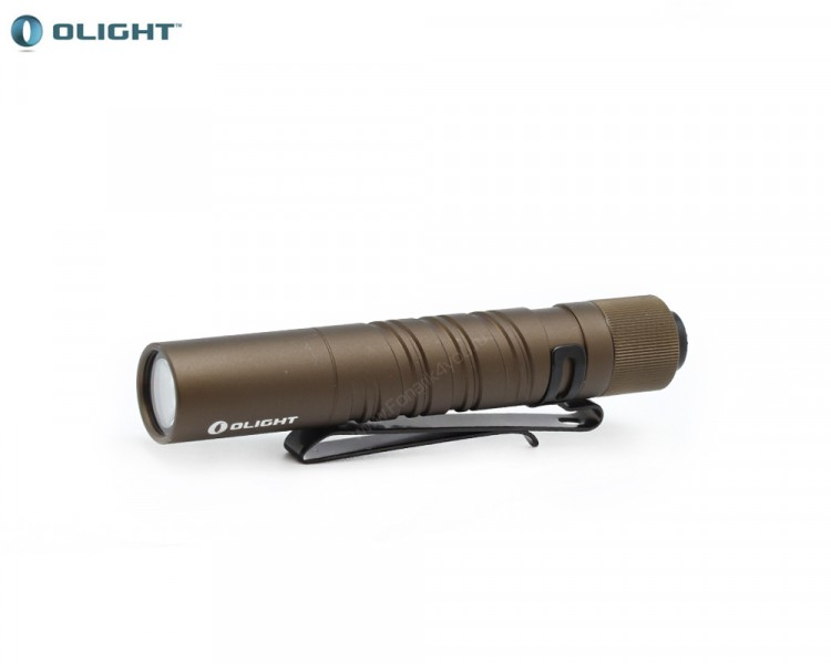 Olight i3T EOS Desert Tan