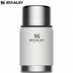 Термос для еды Stanley Adventure 0,7L White