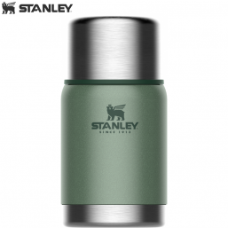 Термос для еды Stanley Adventure 0,7L Green