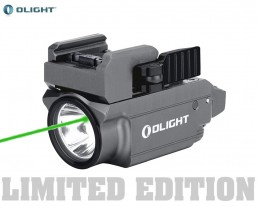 Olight Baldr Mini Gunmetal Grey