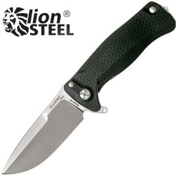 Нож Lion Steel SR22A BS