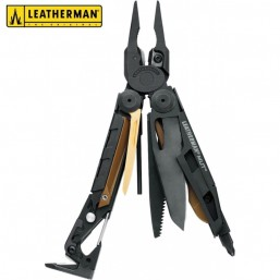 Мультитул Leatherman MUT Black