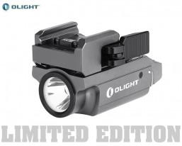 Olight PL-Mini 2 Valkyrie Gunmetal Grey