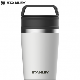 Термокружка Stanley Adventure 0,23L White