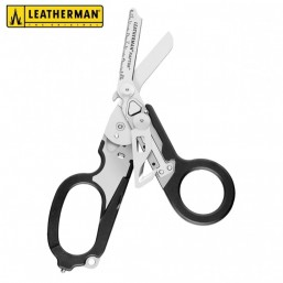 Мультитул Leatherman Raptor Black