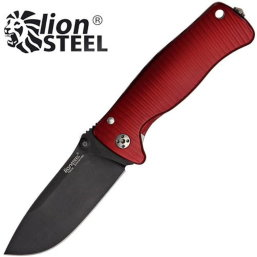 Нож Lion Steel SR2A RB