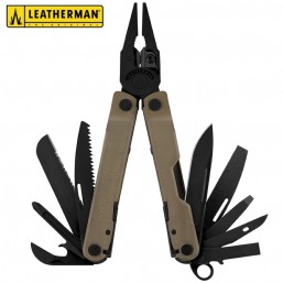 Мультитул Leatherman Rebar Coyote