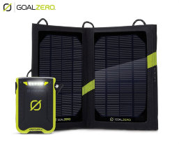 Зарядный комплект Goal Zero Guardian Venture 30 Solar Kit (Nonand 7 Plus)