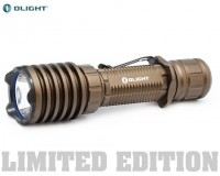 Olight Warrior X Pro Desert Tan