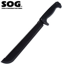 Мачете SOG SOGfari Machete MC-01