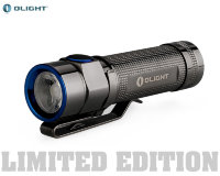 Olight S1A-SS Stainless Steel