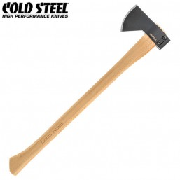 Топор Cold Steel Hudson Bay Camp Axe 90QB