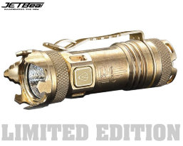 Jetbeam Jet-II PRO Copper