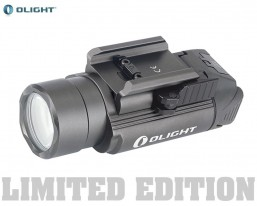 Olight PL-2 Valkyrie Gunmetal Grey
