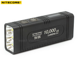 NiteCore Tiny Monster TM10K