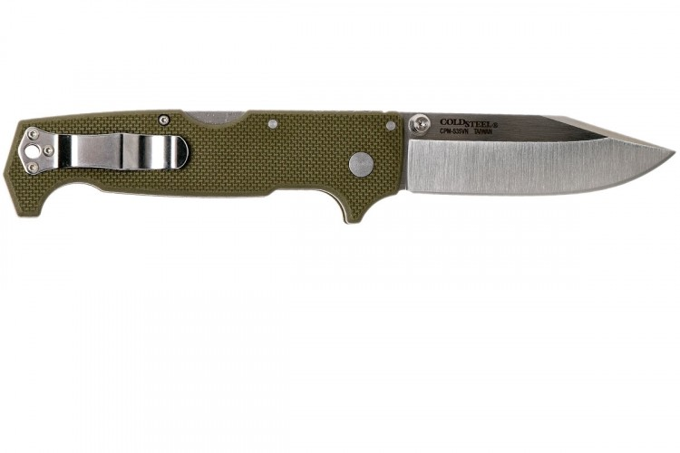 Нож Cold Steel 62L SR1