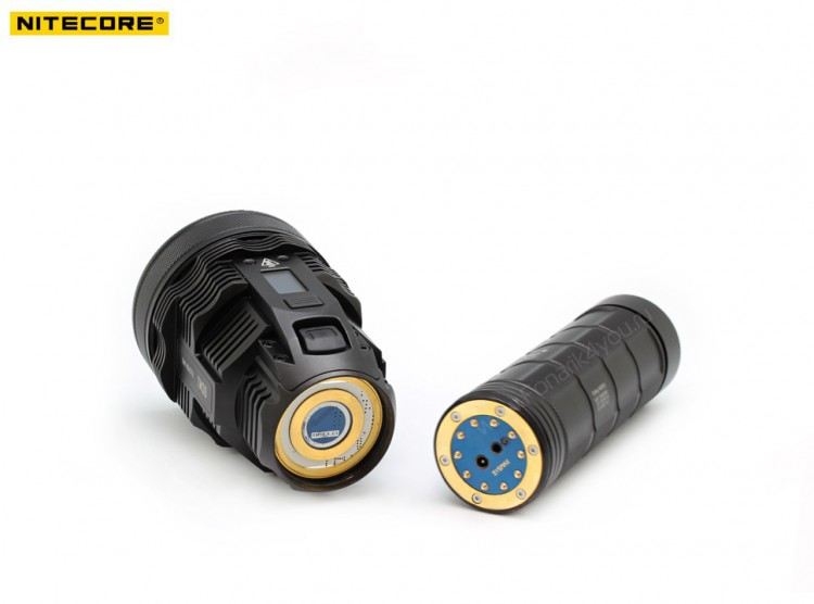 NiteCore Tiny Monster TM39