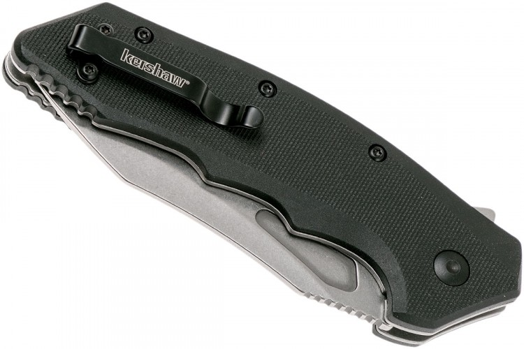 Нож Kershaw Flitch 3930