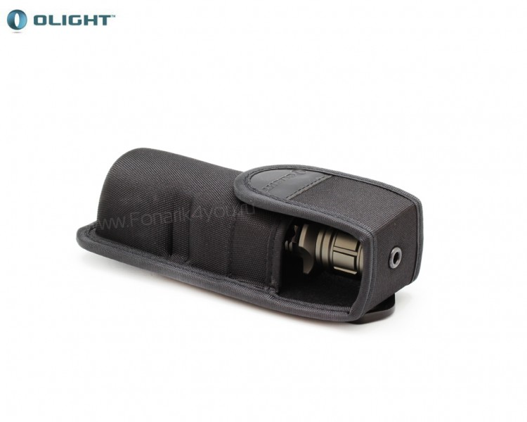 Olight Warrior X Pro Gunmetal Grey