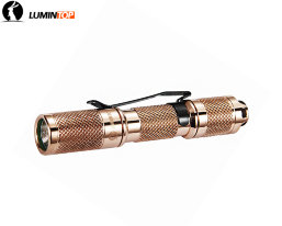 Lumintop Copper Tool AAA