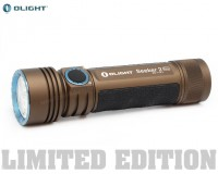 Olight Seeker 2 Pro Desert Tan