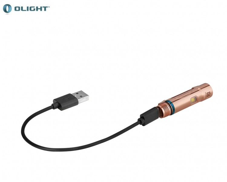 Olight O Pen 2 CU Copper