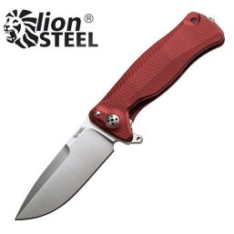 Нож Lion Steel SR11A RS