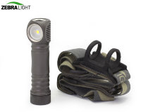 Zebralight H604d