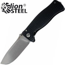 Нож Lion Steel SR1A BS